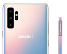 A cheaper Samsung Galaxy Note 10 may be in the works after all. (Image source: @BenGeskin)