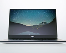 The Dell XPS 15 9570 Touch has an anti-reflective screen. (Image source: Dell)