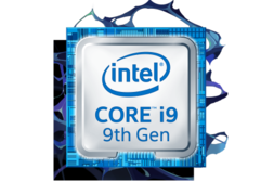 Octa-core Core i9-9900T with no fans performs about the same as a hexa-core Core i7-9750H laptop (Image source: Intel)
