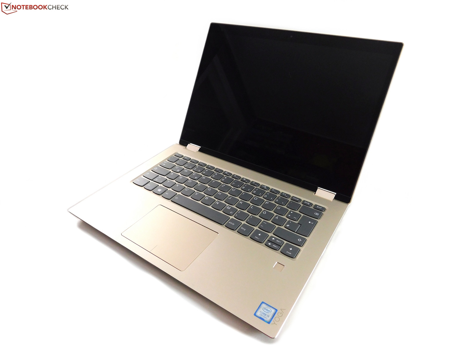 Lenovo Yoga 520 14ikb I5 7200u 256 Gb Ssd Laptop Review