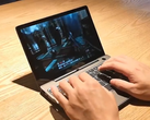 The premium model of the GPD P2 MAX has a Core m3-8100Y CPU. (Image source: Twitter/GPD)