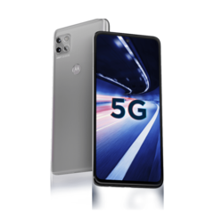 The Motorola One 5G Ace has been launched in the United States
