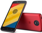 Motorola Moto C Plus Android smartphone to launch soon starting at $130 USD