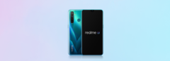 Realme has rolled out the Android 10 for Realme 5 Pro and Realme X