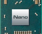 VIA Nano chip using Isaiah architecture