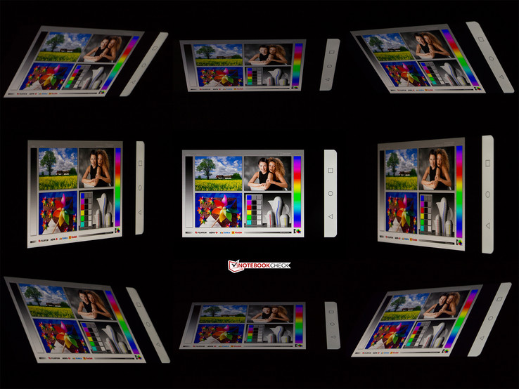 LG G6 Smartphone Review - NotebookCheck net Reviews