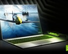 NVIDIA RTX 3000 GPUs will reputedly land in laptop form from January 2021. (Image source: NVIDIA)