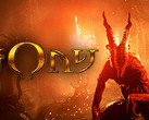 Agony will provide a grotesque survival horror experience. (Source: Steam)