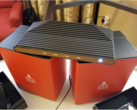 The Atari VCS (Ataribox) lives! (Image source: Tom's Hardware)