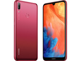 Huawei Y7 2019 Smartphone Review