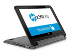 HP x360 310 G1 Convertible Review