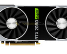 NVIDIA RTX 2080 Super. (Source: Videocardz)