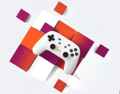 The Google Stadia Wi-Fi controller is an essential accessory if you play over a Chromecast. (Source: Google)