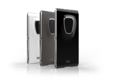 The Finney smartphone may feature specs such as 64 GB storage, 6 GB RAM, and a 5.5-inch display. (Source: Sirin Labs)