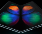 The Galaxy Fold likely for IFA Berlin unveiling this week. (Source: Tizenhelp)