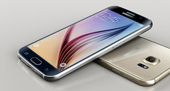The Samsung Galaxy S6. (Source: The Android Soul)