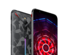 The 12GB variant of the Red Magic 3. (Source: Nubia)