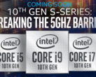 The Core i9-10880H pays a visit to Geekbench. (Image Source: Wccftech)