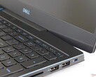 Some Dell G3 15 3590 owners have been reporting weak, bulging or broken hinges on their laptops