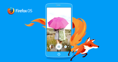 Firefox OS and the team behind it are officially gone. (Source: Mozilla)