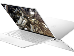 Dell XPS 13 9300 FHD version is brighter than the 4K UHD version and other interesting differences (Image source: Dell)