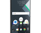 BlackBerry DTEK60 Android smartphone with 2,560X1,440-pixel display