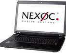 Nexoc G734IV (Clevo P670HS-G) Notebook Review