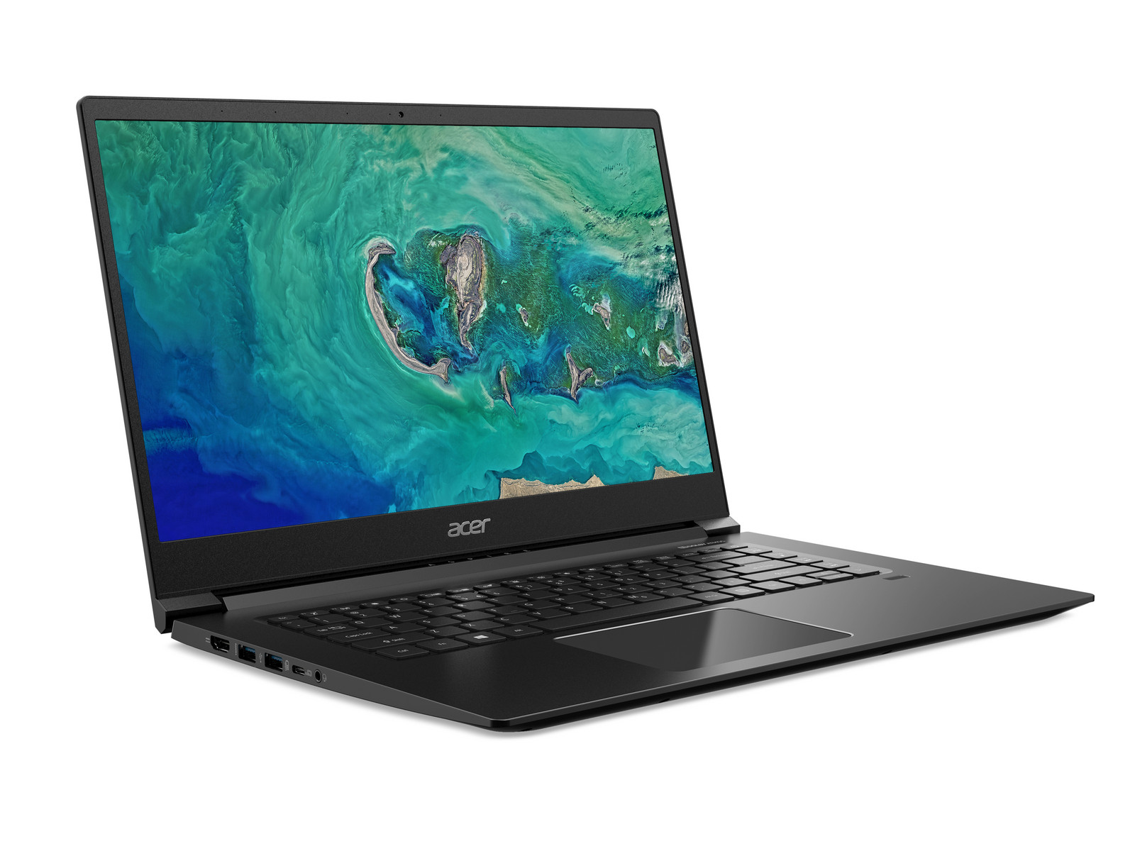 Acer unveils the Aspire 7 and Aspire 5 with Intel 'Kaby