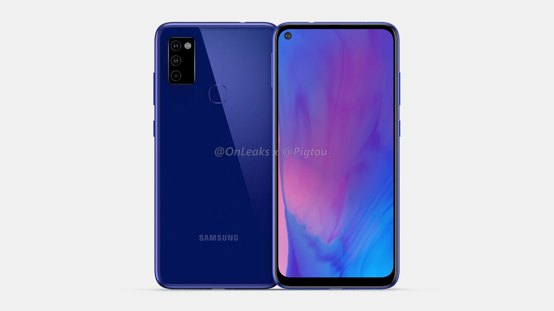 Samsung Galaxy M51 A New Leak May Help Confirm Some Specs Ahead Of Its Launch Notebookcheck Net News