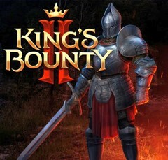 King's Bounty II pre-orders now live, launch set for 2020 (Source: 1C Online Games Portal)