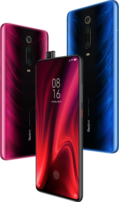 The Redmi K20 Pro aims to be a definite flagship-killer. (Source: Xiaomi)