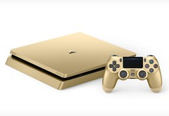 The PlayStation 4 is the gold standard of the current generation of consoles. (Image source: Sony)
