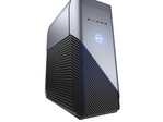 The Dell Inspiron Gaming Desktop 5680 uses the same case design as the previous entries in the Inspiron Desktop 5000 series. (Source: Dell)