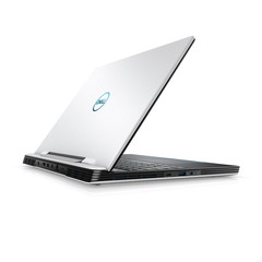 Dell G5 15 SE in white and blue. (Source: Dell)
