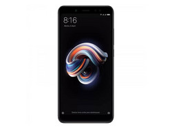 The Xiaomi Redmi Note 5 in review. Test device courtesy of notebooksbilliger.de.