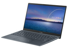 Asus ZenBook 13 UX325JA in review: 1100-gram subnotebook with excellent battery life