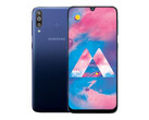 Samsung Galaxy M30. (Source: NDTV)