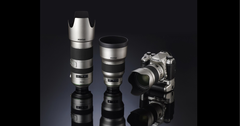 The latest in PENTAX Silver Editions. (Source: Ricoh)