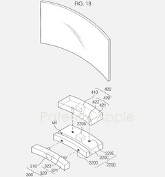 Samsung patent for AiO modular system (Source: Patently Apple)