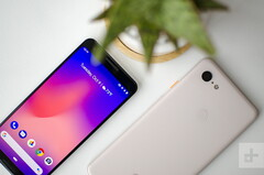 The Pixel 3's replacement may have finally appeared on Geekbench. (Source: Digital Trends)