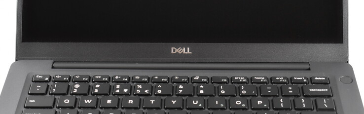 Dell Latitude 7300 Laptop Review: business subnotebook falls