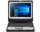 Panasonic Toughbook CF-33 (i5-7200U, QHD) Convertible Review