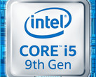 Intel has announced new F and KF series of 9th gen CPUs. (Source: Intel)