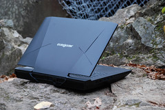 Eurocom will take your old Alienware or MSI notebook for 25 percent off your next purchase (Source: Eurocom)