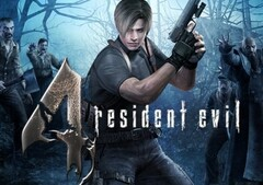 Resident Evil 4 may be getting a remake in 2022. (Image via Capcom)
