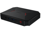 Affordable streamer. | Chuwi GBox CWI560 (Celeron N4100) Mini PC Review