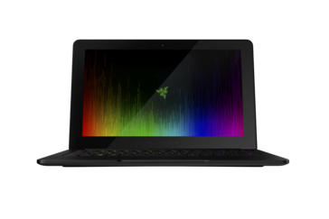 Razer Blade Stealth with 12.5-inch display
