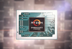 The AMD Ryzen Embedded R1000 chips feature dual 10G Gigabit Ethernet. (Source: AMD)