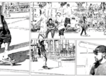 Storyboard is one of three new experimental apps launched by Google. (Source: Google)