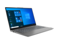 Lenovo has refreshed the ThinkBook 14 with Intel Tiger lake CPUs